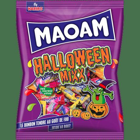 Maoam Halloween Mixx