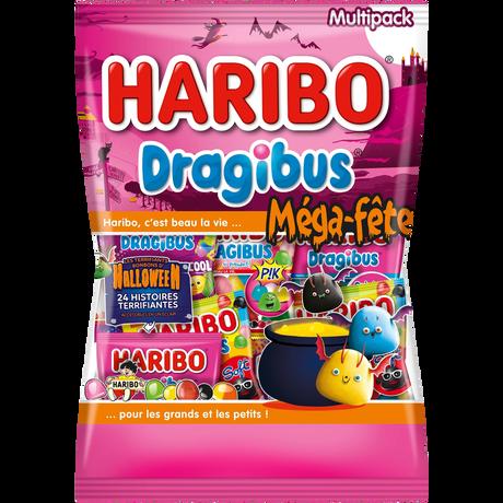 Haribo Dragibus Méga Fête
