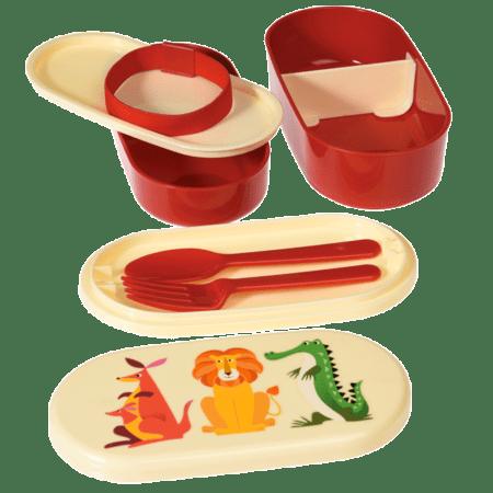 boîte à repas enfant