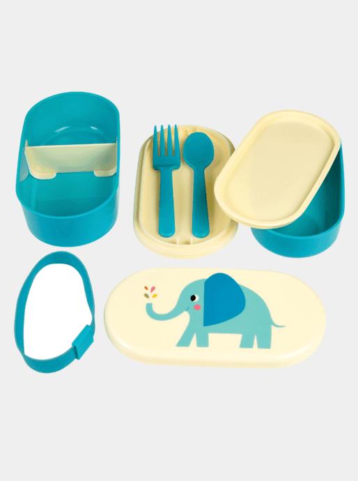 boîte à repas éléphant 2