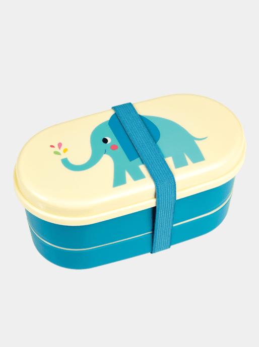 boîte à repas éléphant