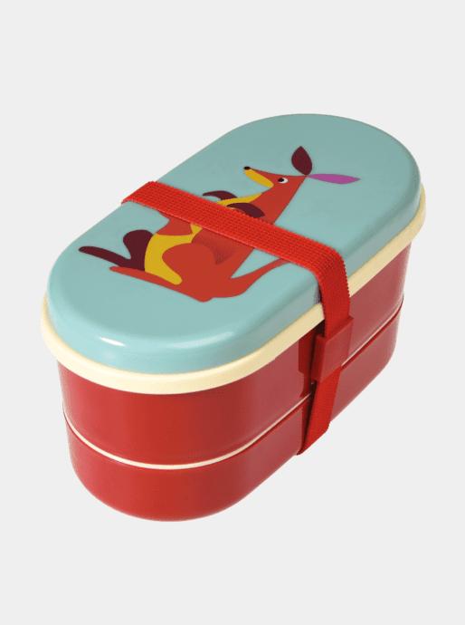 boîte à repas kangourou