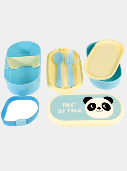 boîte à repas panda 2